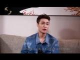 171107 EXO Lay Yixing @ Kuwo Interview