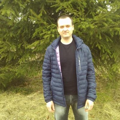 Дмитрий Лазбаников