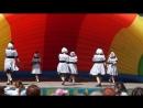 танец Рио- Рита