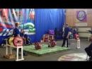 Нургиз Канафин тяга 182.5 Рекорд Башкирии среди юниоров в весе до 59 кг!!