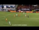Партик Тисл 1:2 Селтик | обзор матча
