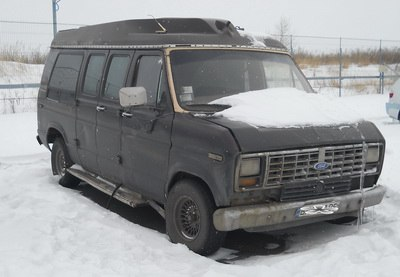 Курская таможня задержала очередного контрабандиста с топливом