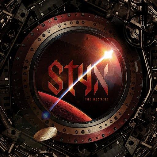 Styx альбом The Mission