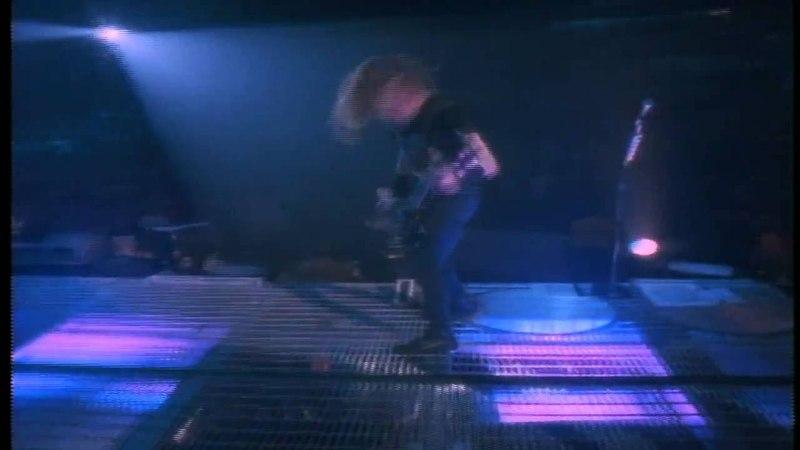 Metallica - Sad But True (Live Shit: Binge Purge) [San Diego '92] (Part 6) [HD]