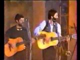 Daler Nazarov &amp Muboraksho Mirzoshoev - Duhtari Dehkon ( Live Alma-Ata 1991 )