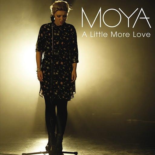 Moya альбом A Little More Love