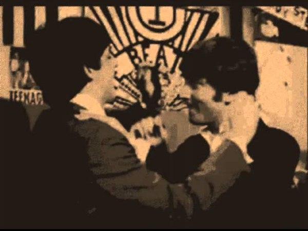 Jealous Guy - John Lennon [mclennon fanvideo]