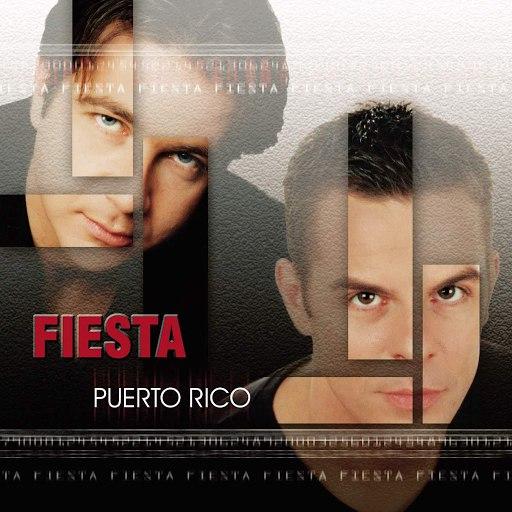 fiesta альбом Puerto Rico