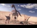BBC Планета динозавров 6 Мастера выживания Познавательный история палеонтология 2011