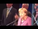 Angela Merkel - Was das TV unter keinen Umständen zeigen darf * Ruhm und Ehre für unseren Osten