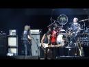 Поет Джо Пери - хороший блюзовый рок-н-ролл...