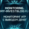 My-InvestBlog.ru - блог о заработке