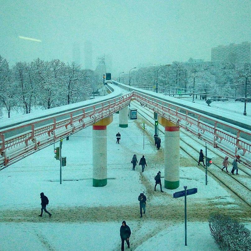 Александр Потоцкий | Москва