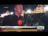 Опубликован порядок прохождения техники на параде Победы в Москве