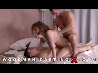 Woodmancasting shelley bliss [ dp, anal, gangbang, mmmf, ass licking, russian, squirting, casting, hardcore, rough sex, rimjob ]