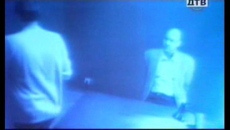 Безмолвный свидетель 3 сезон 82 серия (СТС/ДТВ 2007)