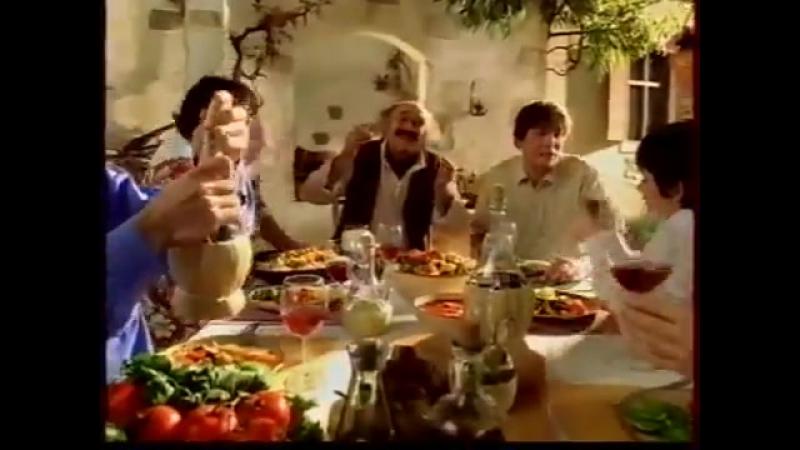 Анонсы и рекламный блок (НТВ, 27.11.2002)