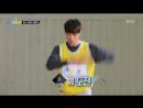 더 유닛 The Unit - [설 특집 장기자랑 아님 주의] 댄스 브레이크를 쟁취하기 위한 댄스 배틀!. 20180106