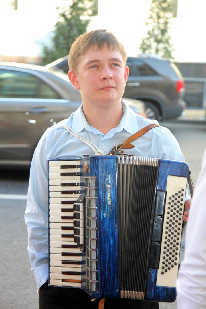 Арсений Ликий, Москва - фото №3