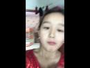 Акнур Багашар Live