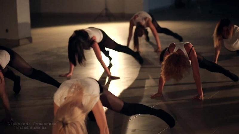 Стрип-Пластика Мариуполь _ Natalia Lisichenko_ Choreographer _ Strip plastic _ D