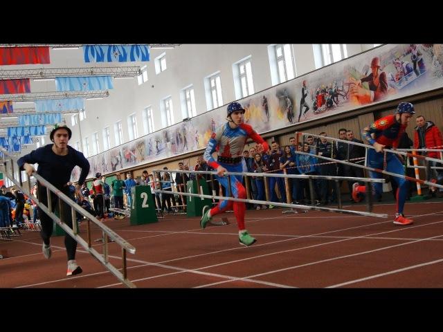 В Казани проходит Первенство России на Кубок ЦС ВДПО по пожарно-спасательному спорту.