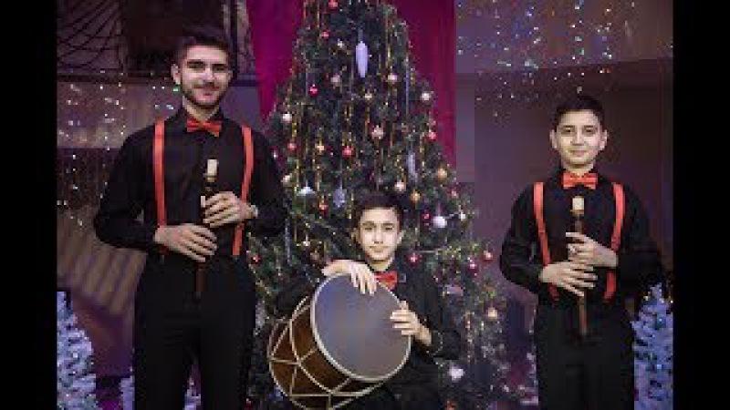 HAYELUK 2017 - ՀԱՅԵԼՈՒԿ - Ashot Karapetyan, Misha Papoyan, Aram Abrahamyan