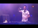 RuDee &amp Bastille - Pompeii (Audien Remix) (Live @ Darwin 2014)