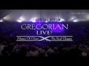 Lo Mejor del DVD de GREGORIAN Master Of Chant X Tour 2016 Disco 2