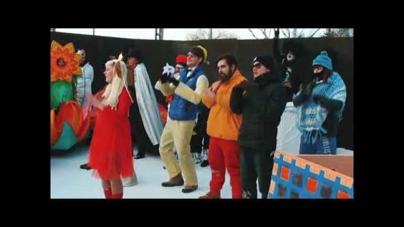 Battle Сани 2018 команда Бутовские музыканты