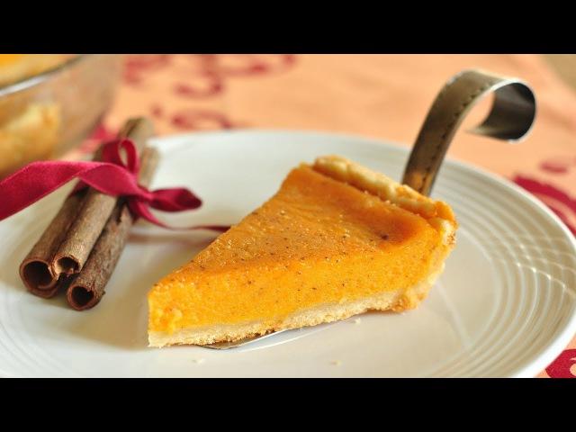 Диетический пирог из тыквы по Дюкану. Тыквенный торт - ешь сколько хочешь и худей!!