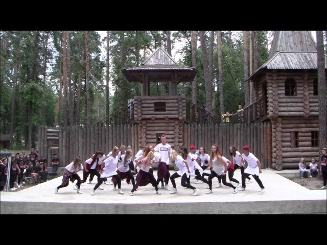 В лучшем свете гр 4 Лесная сказка Воронеж