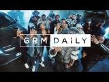 Big Zeeks - It's A Lot Of Money (ft. E. Mak, Diggy Ustle, Tinez) Music Video GRM Daily