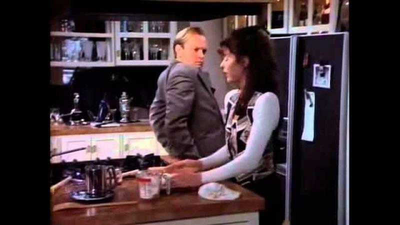 Frasier - Niles in the Kitchen