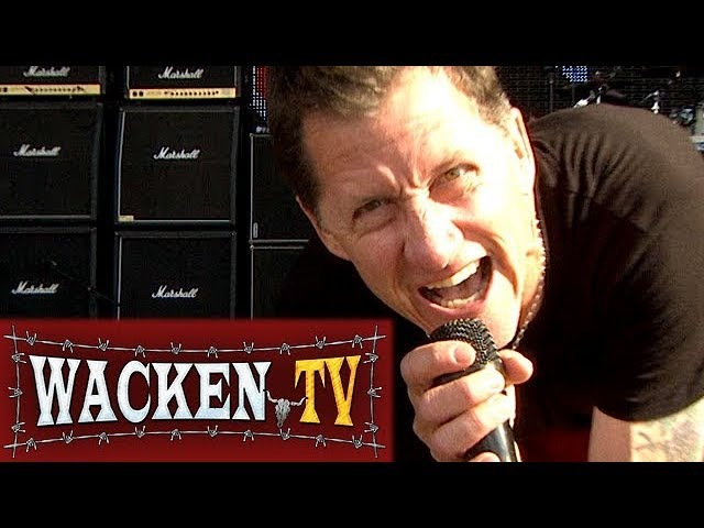 Metal Church - Full Show - Live at Wacken Open Air 2016