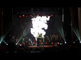 Freedom Ballet - Interlude 2 (Live in Dnipro, 17.03.18)