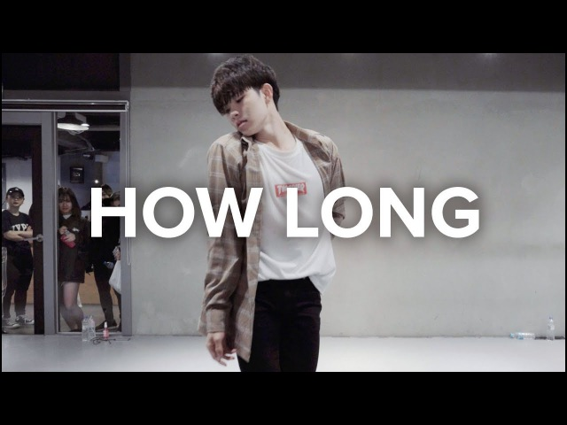 How Long - Charlie Puth Jun Liu Choreography