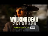 The Walking Dead Season 8 B