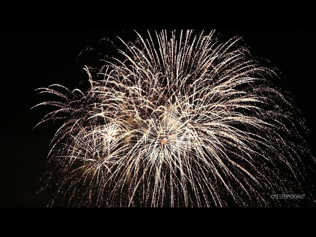 3 Hours of Fireworks HD 1080p