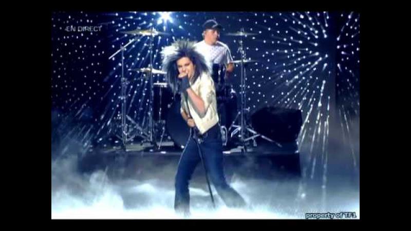 Tokio Hotel -1000 Meere TF1-NJR Music Awards 26.01.08