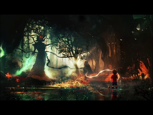 Relaxing music for sleeping (( Photosynthesis )) - Agua Mi Sangre