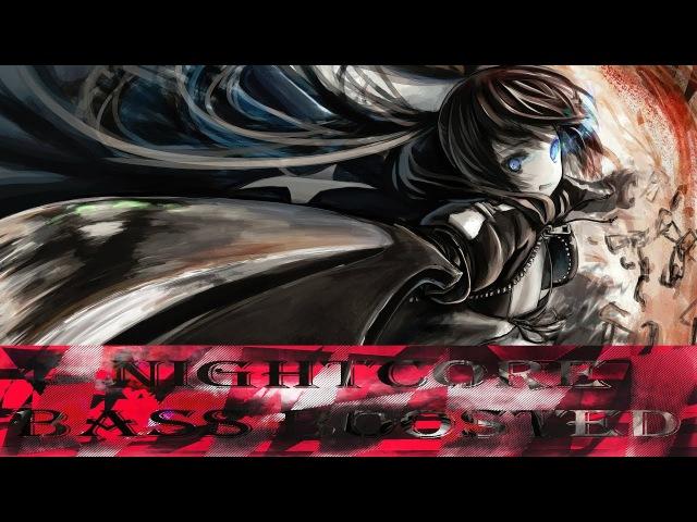 Nightcore BASS BOOSTED - You Fucking Dead (redux) ft. @LilyPichu (Natsu Fuji)