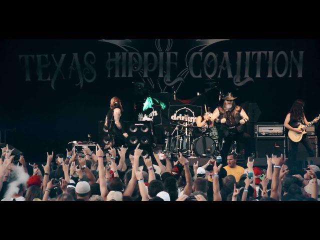 Texas Hippie Coalition - COME GET IT