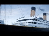 Unreal Engine 4 - The Titanic At Unbelievable Full Scale!! - New 20182019 game! (1440p 60fps)