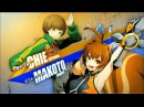 BlazBlue Cross Tag Battle - ASW Fighting Game Award 2017 Trailer