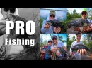 Fishing with professionals - Fishing for African Tilapia (day1)