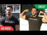 UNCUT - Mojostar First Indigenous Active Lifestyle Brand Launch Tiger Shroff