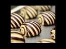 معجنات و مخبوزات هشة وطرية بأشكال مدهشة Pastries and