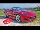 Ferrari Portofino The Best Looking Convertible Ferrari Ever TEST DRIVE