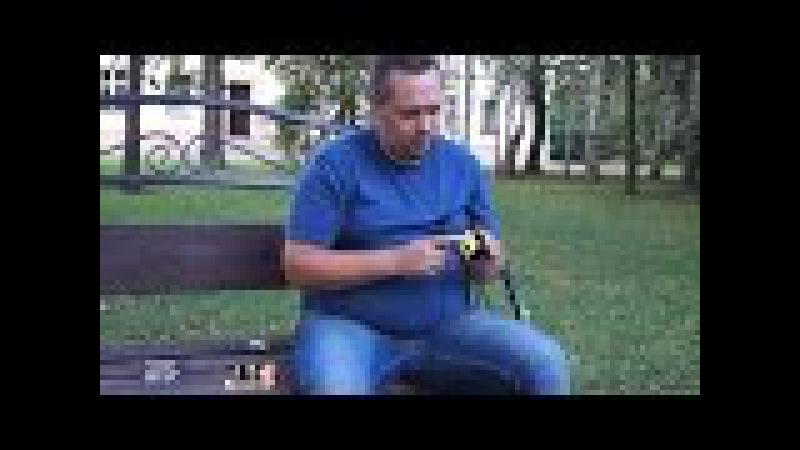Как снимает камера AEE S40 Pro